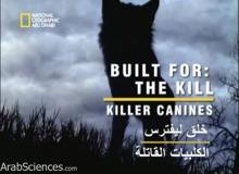 خلق ليفترس : الكلبيات القاتلة