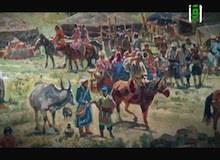 عظماء الإسلام : ألب أرسلان و عثمان الأول