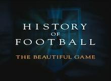 تاريخ كرة القدم : جذورها