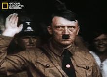 أبوكاليبس : نهضة هتلر - ح1 - نشأة هتلر