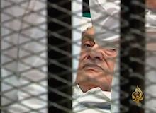 مبارك والعائلة : ضربة حظ ج1