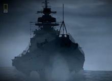 لحظات ماقبل الكارثة : سفينة بيسمارك
