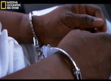 ليلة عنف حقيقي : حكم الإعدام