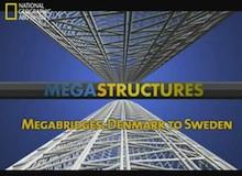 هياكل عملاقة : من الدنمارك إلى السويد