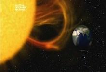 صورة دراسات عن نهاية العالم : نٌذر السماء