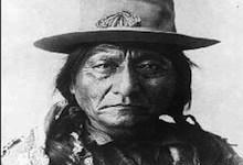 صورة ملفات محيرة : Sitting Bull – الثور الجالس