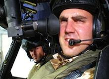 حروب المروحيات : إنعدام الرؤية