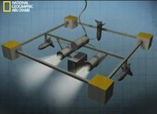 كم من صعب فعل ذلك ؟ : الغواصة الروبوت