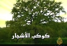 صورة كوكب الأشجار