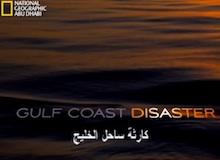 كارثة ساحل الخليج