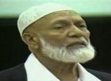 بالهجري : سفير القرآن .. أحمد ديدات