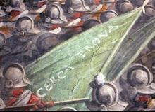 العثور على لوحة دا فينشي المفقودة