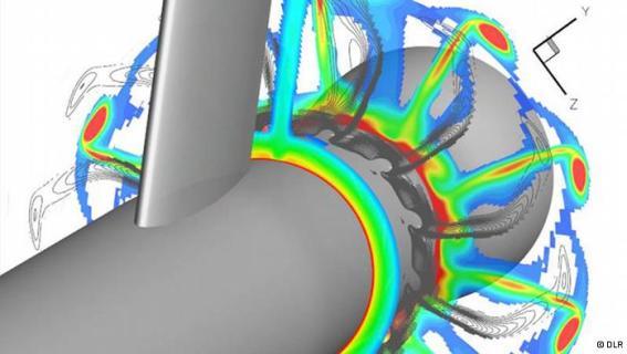 الدورات المفتوحة تساهم في تقليل نسبة استهلاك الوقود ولكنها أبطأ من المحركات العادية