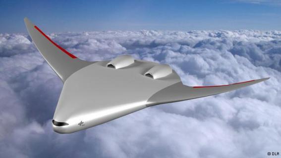 مريحة اقتصادية وسريعة: نماذج من طائرات المستقبل