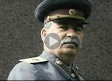 ستالين .. الرجل الحديدي