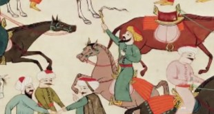 بالهجري : معركة الريدانية