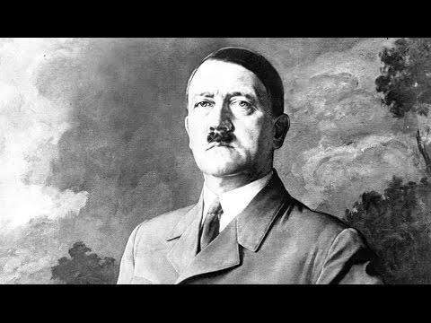 عالم النازية الخفي : المريض هتلر - موقع علوم العرب