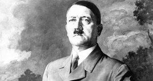 عالم النازية الخفي : المريض هتلر