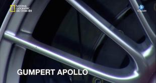 مصانع عملاقة HD : Gumpert Apollo