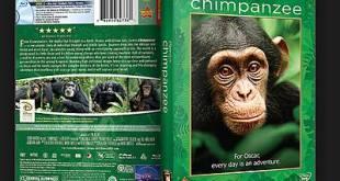 وثائقي الشمبانزي