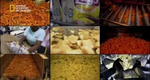 مصانع عملاقة HD : Frito Lay