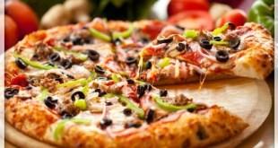 مقتطف : عالم البيتزا