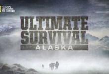 صورة التشبث بالحياة في آلاسكا : تدابير يائسة