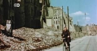 ساعة البداية - برلين في صيف سنة 1945
