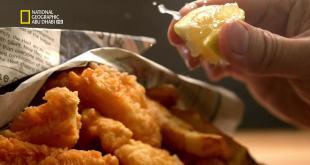 قصة الغذاء HD : ثوار الاغذية