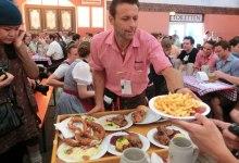 صورة مقال – 6 نصائح لوجبة صحية و نظيفة في المطاعم