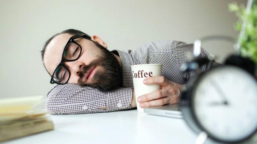 الحصول على 7 ~ 8 ساعات من النوم يوميا