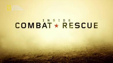 عمليات الانقاذ في الحروب HD : صدى الحرب