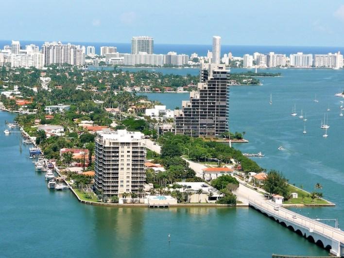 جزر البندقية، فلوريدا، الولايات المتحدة الأمريكية
