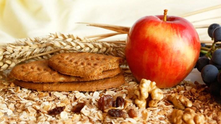 المواد الغذائية الغنية بالألياف مفيدة للصحة