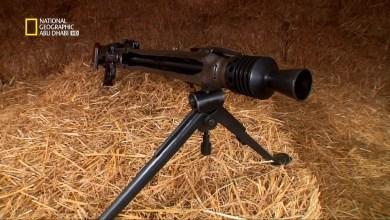 الأسلحة الحربية HD : منشار هتلر