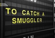 صورة القبض على المهربين : مطار جون إف كينيدي HD – تهريب الهيروين
