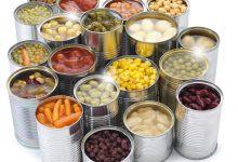 صورة مقال – تعرف على مزايا و عيوب الخضروات المعلبة