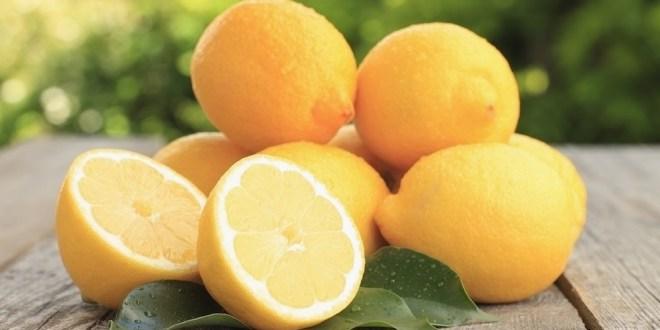 مقال- الليمون : فوائد عظيمة للجسد و الروح