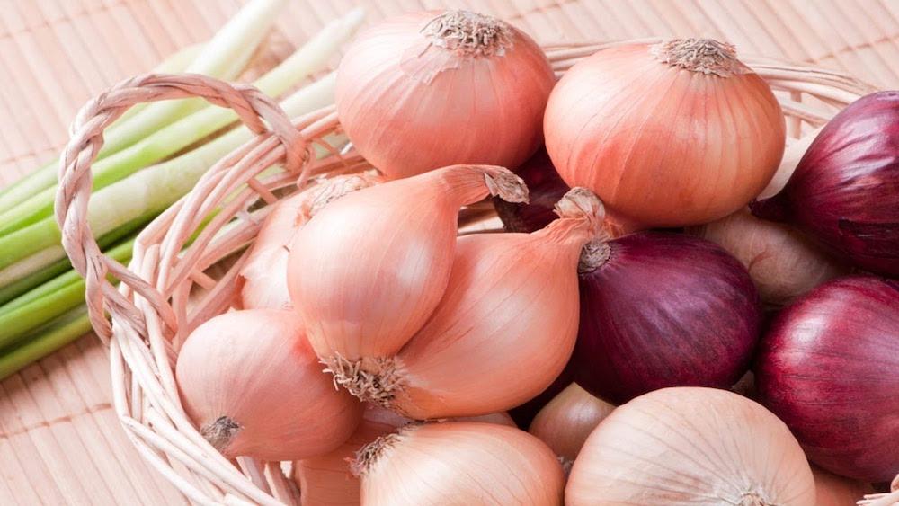 مقال - منافع البصل الصحية تنسيك رائحته المنفرة - موقع علوم العرب