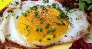 شارع المأكولات HD : المزيد من البيض