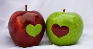 مقال - تفاحتان في اليوم لتسهيل الهضم و سلامة القلب