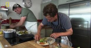 أطهو ما أصطاده HD : الحلقة 2
