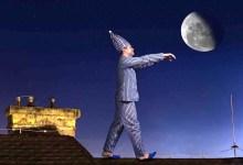 صورة مقال – السير أثناء النوم … لغز محير!