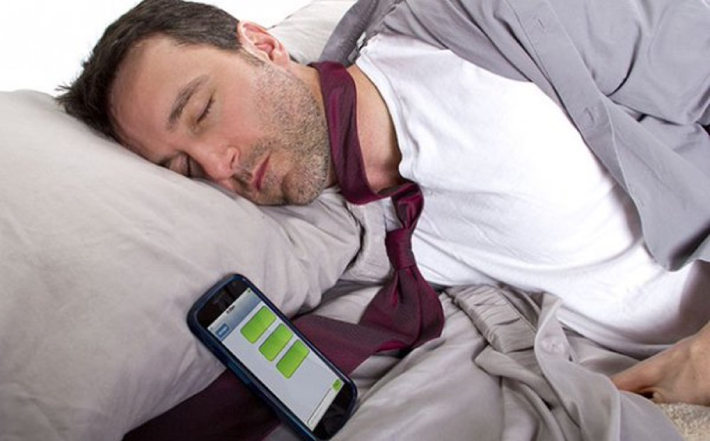 مقال - 6 أشياء لا تفعلها قبل النوم - موقع علوم العرب