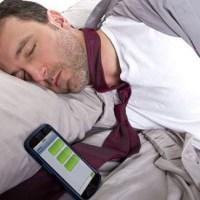 مقال - 6 أشياء لا تفعلها قبل النوم