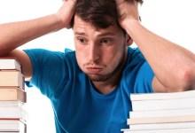 صورة مقال – كيف تتغلب على الخوف قبل الامتحانات؟