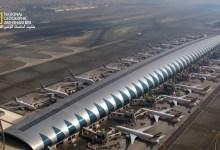 صورة مطار دبي الدولي S3 HD : الحلقة 6