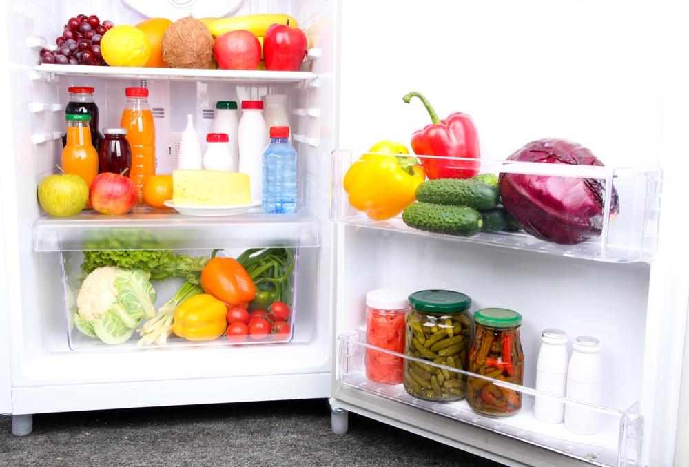 مقال - هذه الأطعمة لا تضعها أبداً في الثلاجة!!!
