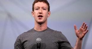 مقال - هكذا يحمي مؤسس فيسبوك خصوصيته على الكمبيوتر!!!