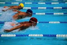 مقال - السباحة... وفوائدها الصحية
